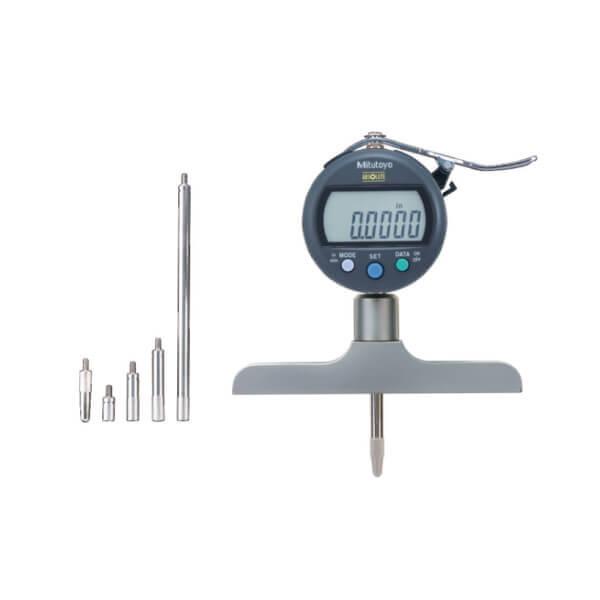 Đồng hồ đo sâu điện tử ABSOLUTE Mitutoyo Series 547_0
