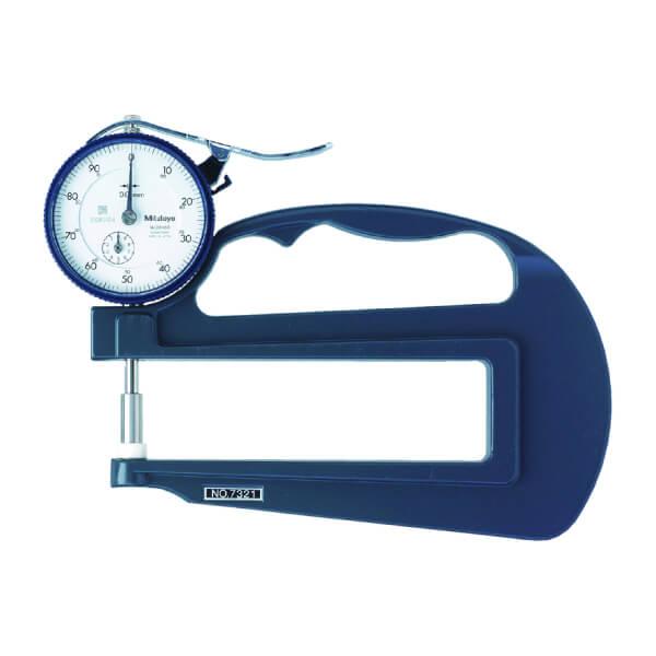 Dụng cụ đo độ dày cơ khí Mitutoyo Series 7_0