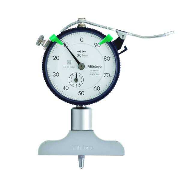 Đồng hồ đo sâu ABSOLUTE Mitutoyo Series 7_0