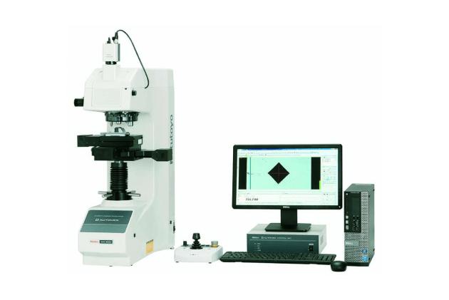 Máy đo độ cứng Mitutoyo HV110/HV120 Loại B/D