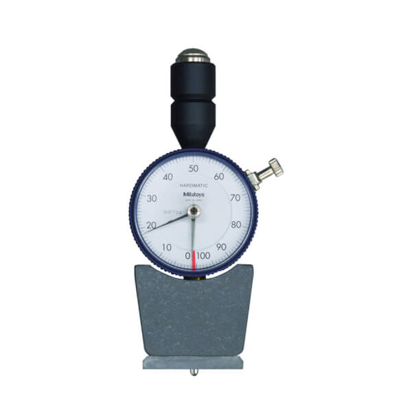 Đồng hồ đo độ cứng Durometer (cho nhựa và cao su) Hardmatic HH-300_3