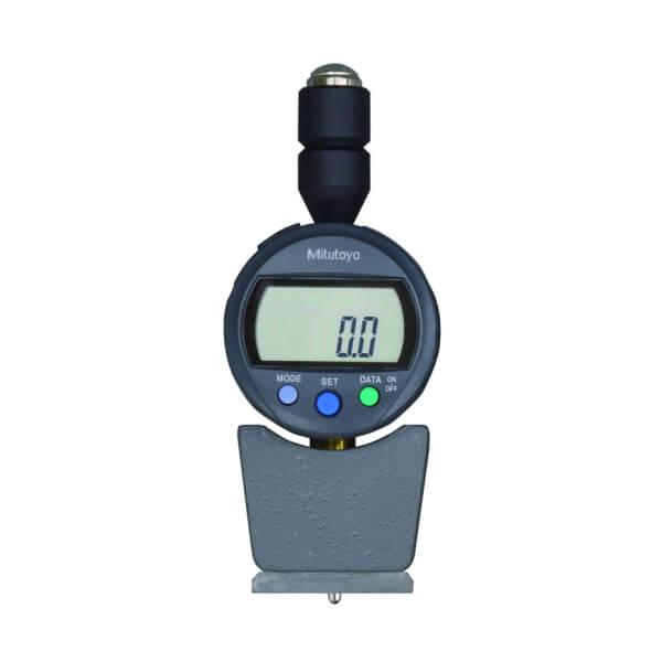 Đồng hồ đo độ cứng Durometer (cho nhựa và cao su) Hardmatic HH-300_2