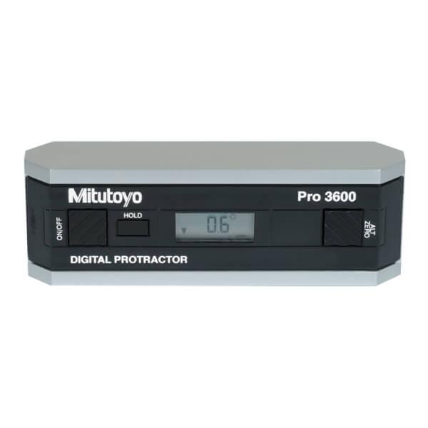 Thước đo góc điện tử Mitutoyo 950