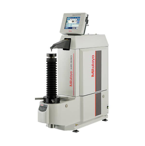 Máy đo độ cứng Mitutoyo HR-530/530L_0