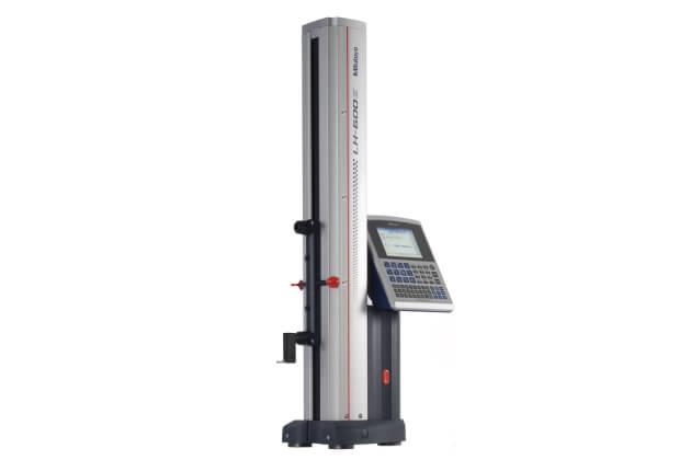 Thước đo cao tuyến tính 2D Mitutoyo LH-600E