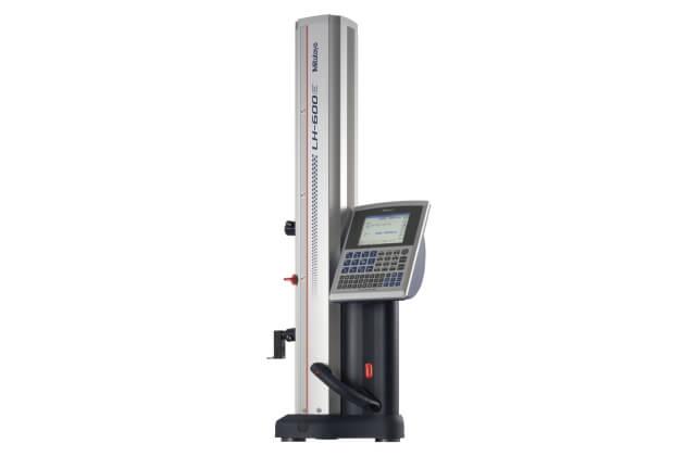 Thước đo cao tuyến tính 2D Mitutoyo LH-600EG