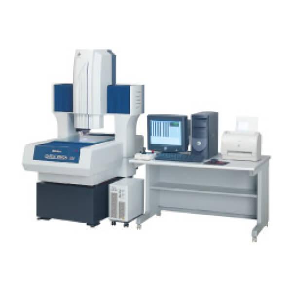 Hệ thống kính hiển vi đo lường Mitutoyo QV Hybrid Loại 1, Loại 4_0