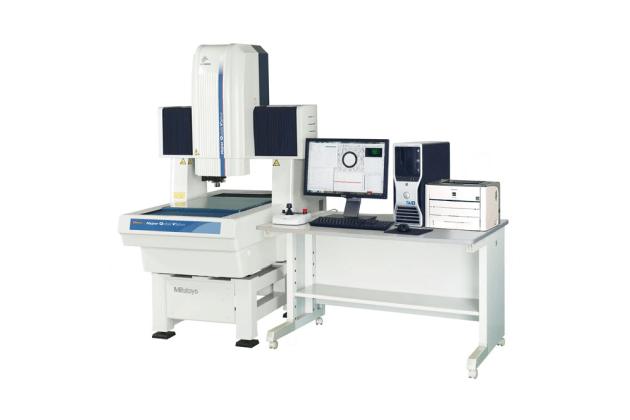 Hệ thống kính hiển vi đo lường Mitutoyo QV Hyper