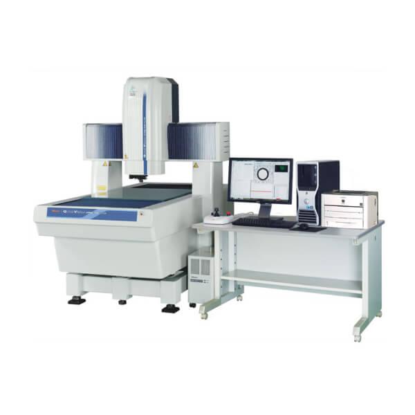 Hệ thống kính hiển vi đo lường Mitutoyo QV Stream Plus_0
