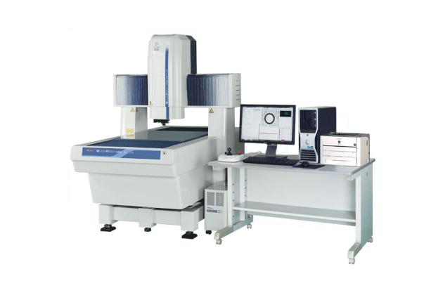 Hệ thống kính hiển vi đo lường Mitutoyo QV Stream Plus