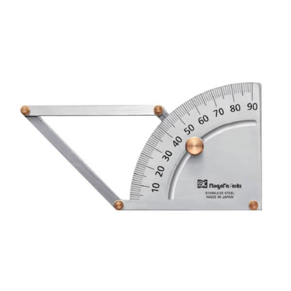 Thước đo góc trong IP-90 Niigata Seiki