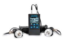 Máy đo cường độ bê tông bằng phương pháp siêu âm Novotest IPSM-U+T
