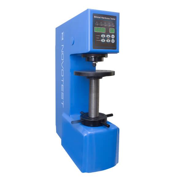 Máy đo độ cứng Brinell số Novotest TB-B-C_0