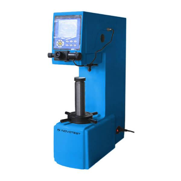 Máy đo độ cứng Brinell số Novotest TB-B-CM_0