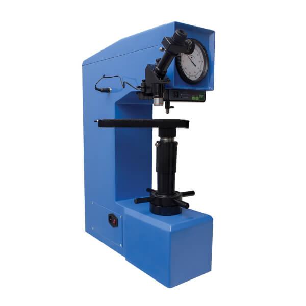 Máy đo độ cứng Brinell, Rockwell, Vickers Novotest TB-BRV_2