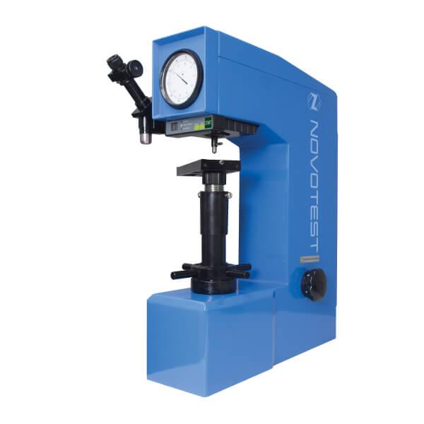 Máy đo độ cứng Brinell, Rockwell, Vickers Novotest TB-BRV_0