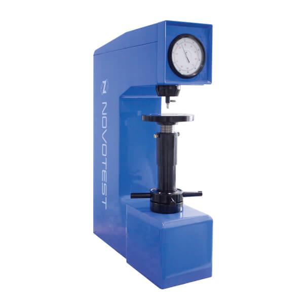 Máy đo độ cứng Rockwell Novotest TB-R (chỉ thị kim)_0