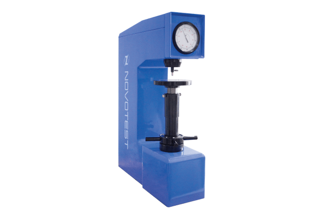 Máy đo độ cứng Rockwell Novotest TB-R (chỉ thị kim)
