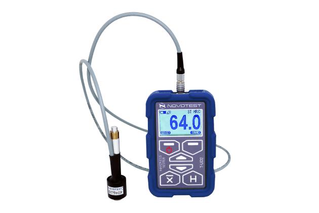 Máy đo độ cứng kiểu tác động Novotest T-D2-R