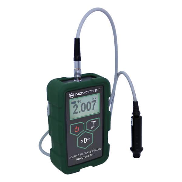 Máy đo độ dày lớp phủ Novotest TP-1M_2