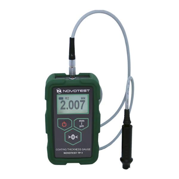 Máy đo độ dày lớp phủ Novotest TP-1M_0