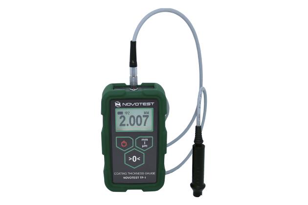 Máy đo độ dày lớp phủ Novotest TP-1M