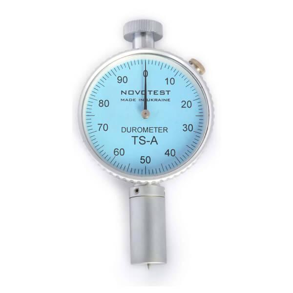 Máy đo độ cứng cao su Shore Novotest TS-A_0