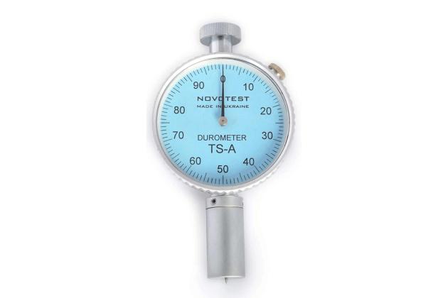 Máy đo độ cứng cao su Shore Novotest TS-A