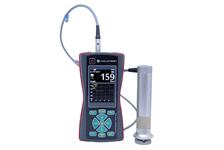 Máy đo độ cứng kiểu siêu âm Novotest T-U3