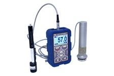 Máy đo độ cứng kiểu siêu âm và tác động Novotest T-UD2