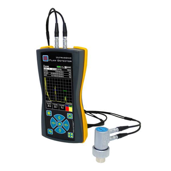 Máy dò khuyết tật bằng phương pháp siêu âm Novotest UD2301_2