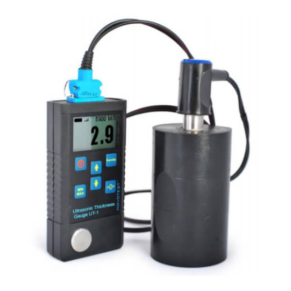 Máy đo độ dày bằng phương pháp siêu âm Novotest UT-1_0