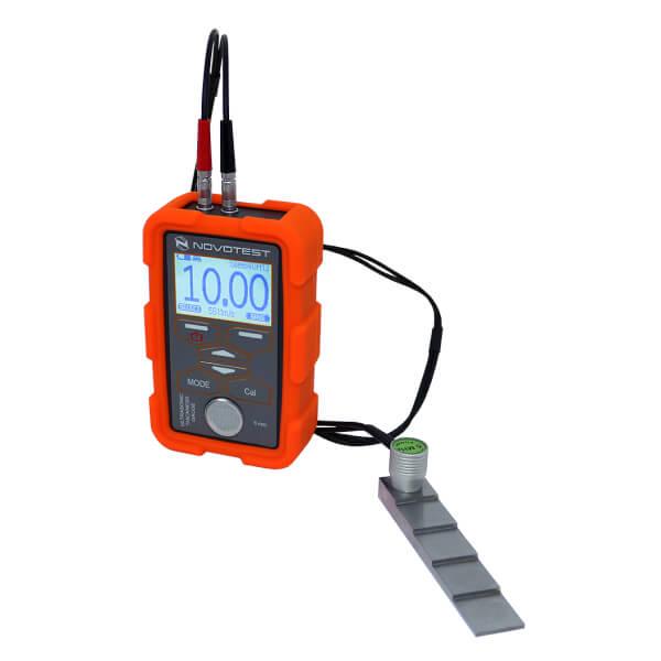 Máy đo độ dày bằng phương pháp siêu âm Novotest UT-1M_2