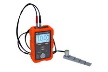 Máy đo độ dày bằng phương pháp siêu âm Novotest UT-1M