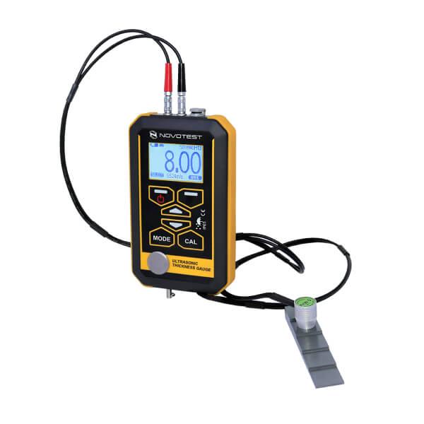 Máy đo độ dày bằng phương pháp siêu âm Novotest UT-1M-IP_2