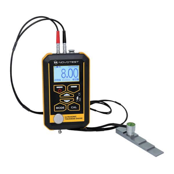 Máy đo độ dày bằng phương pháp siêu âm Novotest UT-1M-IP_0