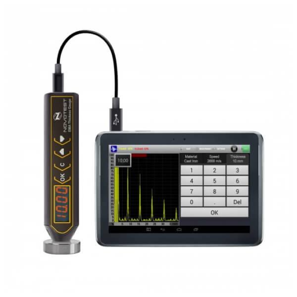 Máy đo độ dày bằng phương pháp siêu âm Novotest UT-3K-EMA_0