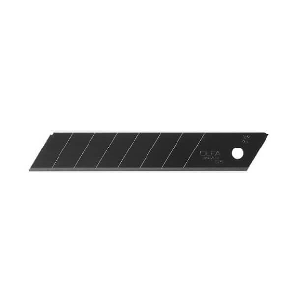 Lưỡi dao cắt màu đen OLFA_2
