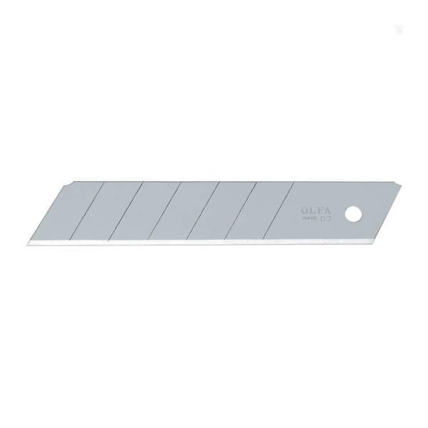 Lưỡi dao cắt màu bạc OLFA_2