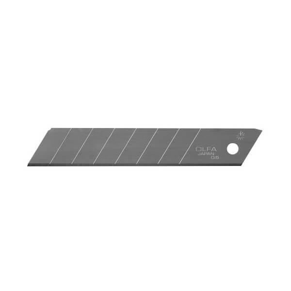 Lưỡi dao cắt màu bạc OLFA_3