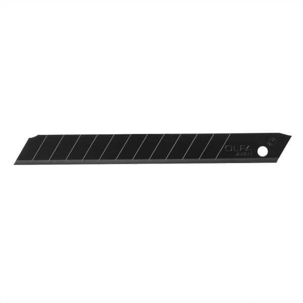 Lưỡi dao cắt màu bạc OLFA_0