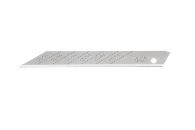 Lưỡi dao trổ bẻ được OLFA SAB-10B