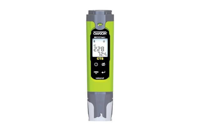 Máy đo pH bỏ túi EcoTestr™ pH2+ Oakton WD-35423-01