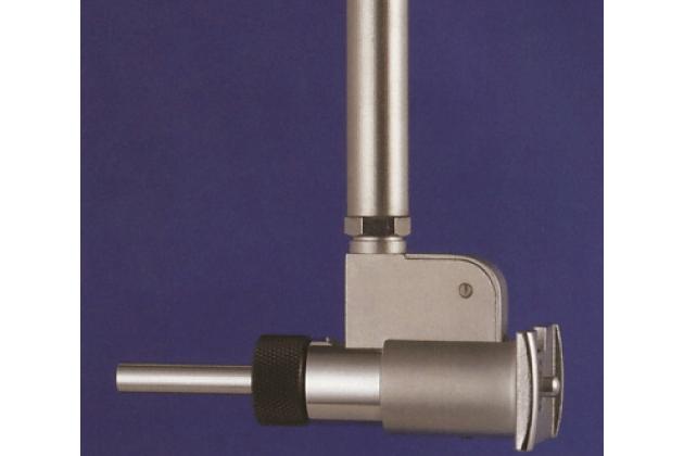 Đồng hồ đo lỗ Peacock CC-R Series