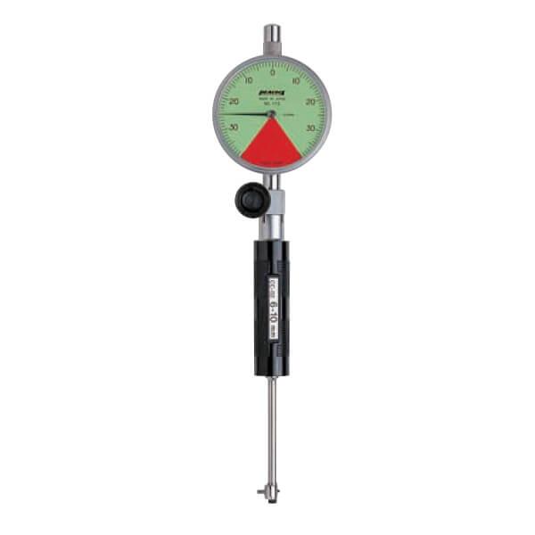 Đồng hồ đo lỗ loại tiêu chuẩn Peacock CC Series_0