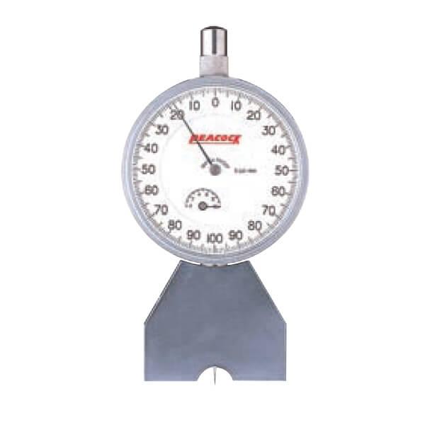 Đồng hồ đo sâu Peacock T Series_3