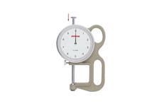 Đồng hồ đo độ dày (đo nhanh) Peacock