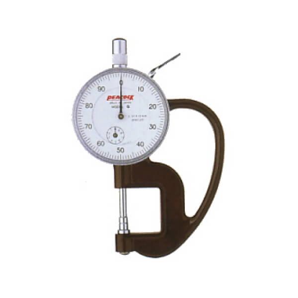Đồng hồ đo độ dày Peacock_0