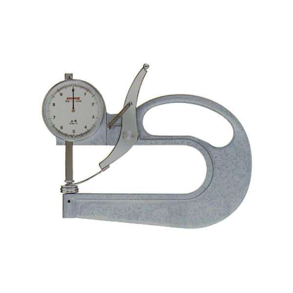 Đồng hồ đo độ dày Peacock (Loại lớn)_2