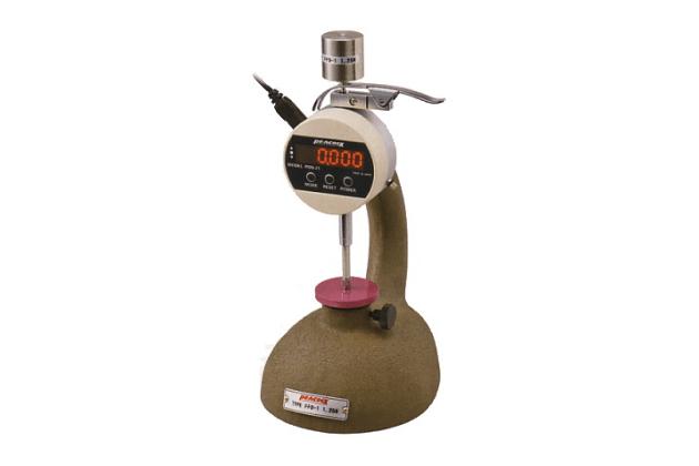 Thiết bị đo độ dày (Loại lực cố định) Peacock FFD
